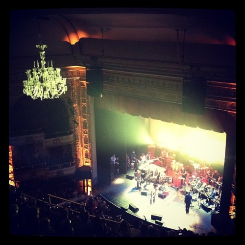 A Great Night in Harlem at The Apollo Theater